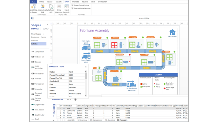 SimplyClouds - Visio Online Plan 2 (Enterprise)